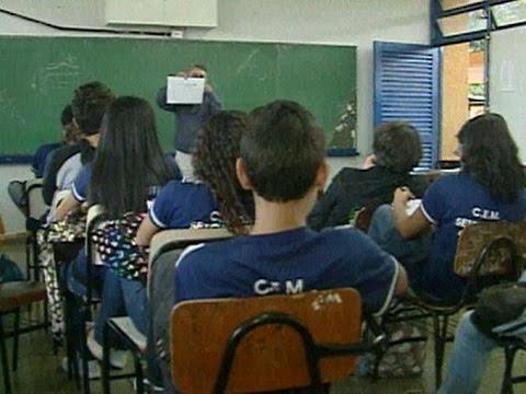 Plano Nacional de Educação completa dois anos com metas a cumprir