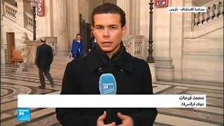 القضاء الفرنسي سيقرر اليوم مصير طارق رمضان