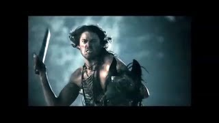 Trailer For 2007 Movie Pathfinder - 600 Years Before Columbus - They Killed Without Mercy -