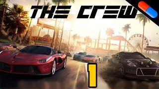 THE CREW #1 - Freude auf das Game ║ HD ¤ Let
