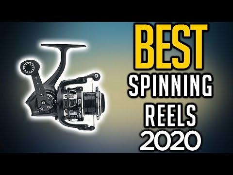 🙀 TOP 5: Best Saltwater Spinning Reels | Buying Guide
