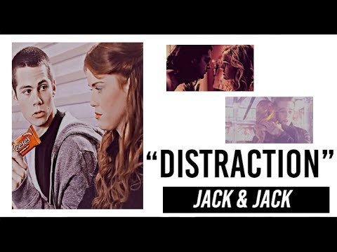 Jack & Jack // Distraction || Traducido al Español