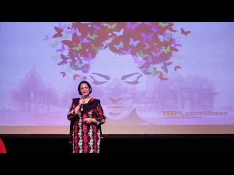 Correct Eating Activism | Dr. Shagufta Feroz | TEDxLahoreWomen