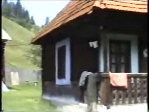 FILMS FROM GYOR, HUNGARY - FILM MESSAGE FROM GYIMES 2