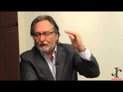 Insper Jr Entrevista - Flávio Padovan (Parte 1 - Carreira)