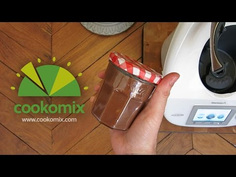 Nutella au Thermomix