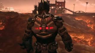 Batman Arkham Knight Part 22 (Batman Beyond Skin)
