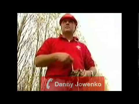 The Death of Controlled Demolition Expert Danny Jowenko after Speaking about 911 WTC 7 Building 7