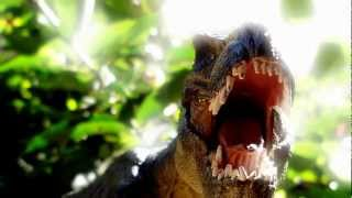 Papo Running Tyrannosaurus Rex