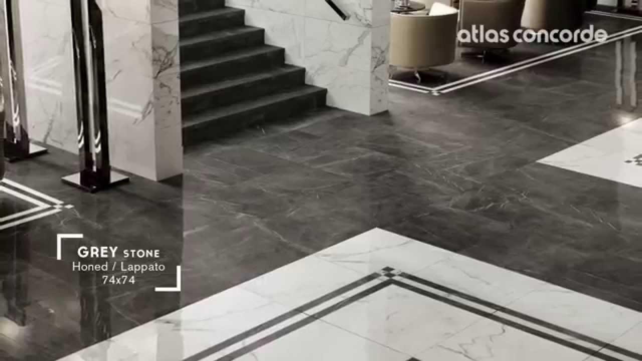Marvel Floor Design By Atlas Concorde Hd Youtube