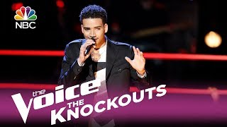 """Gambar cover The Voice 2017 Knockout - Anthony Alexander: """"Mercy"""""""
