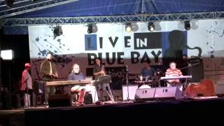 Закриття Джаз фестиваль''Live in Blue Bay'' в Коктебелі. Крим 2016 Коктебель у вересні