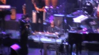 Stevie Wonder - Did I hear you say you love me & All I Do (@ Dutch Forum Milano 2008)