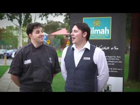 Adelaide Real High Tea Challenge 2013 - Highlights