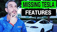 LIVE: Features Tesla's Been Missing for 7 Years | Plus Q&A