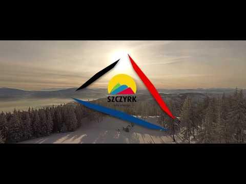 Szczyrk - największy ośrodek narciarski w Polsce