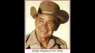 Buddy Williams - Answer to Missing In Action (Remastered)
