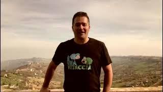Quarto episodio di Impariamo l'Abruzzese! Commentate, condividete e...