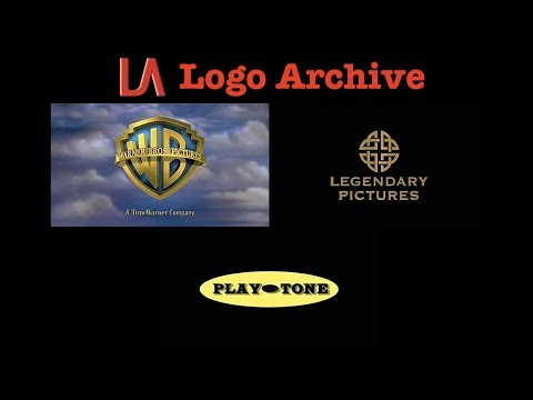Warner Bros/Legendary Pictures/PlayTone