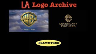 Warner Bros/Legendary Pictures/PlayTone