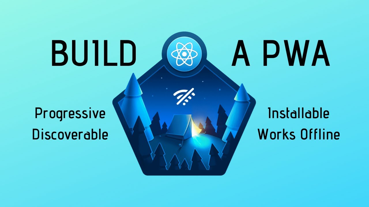 Build and Deploy a React PWA - Why Progressive Web Apps are the Future of the Web