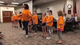 Jackson Elementary School Dance Club