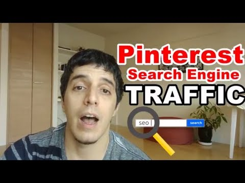 Pin Keyword FInder - Pinterest SEO Made Easy