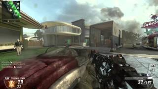 Putting the Nuke in Nuketown v2 - Black Ops 2 PC Gameplay