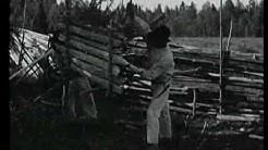 Kaskisavun mailta. Kaskeamista vuodelta 1937 osa 1/2