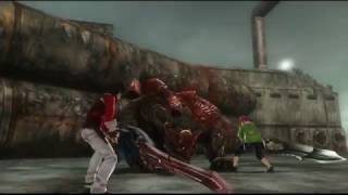 God Eater Resurrection Story Part 63
