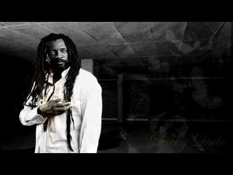 Lucky Dube   Greatest Hits Tribute1