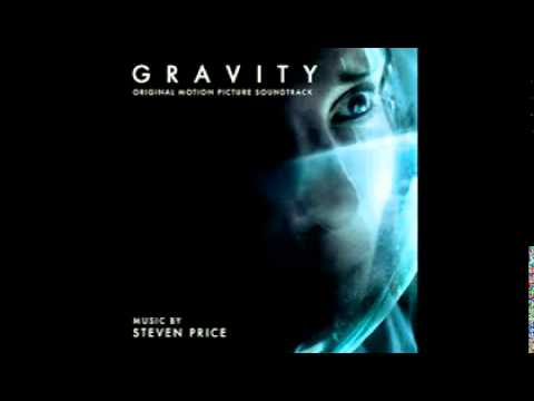 Gravity Soundtrack - Re-Entry