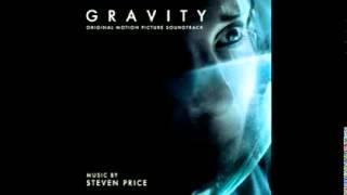 Gravity Soundtrack - Re-Entry