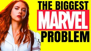 The Huge Problem With Black Widow