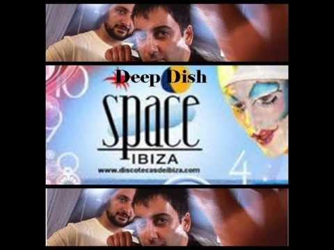 Deep Dish - Live @ Space Opening Fiesta Ibiza (01.06.2008)