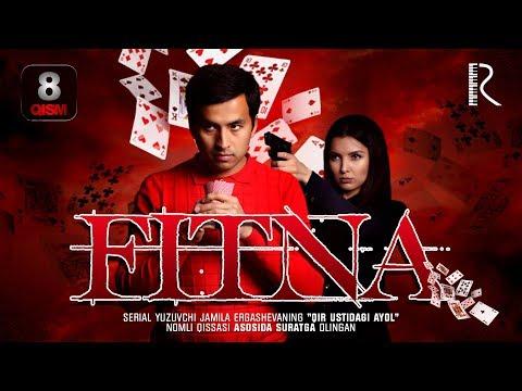 Fitna (o'zbek serial)