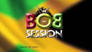 Pimpers Paradise - Bob Session - IVI Rec - 2015