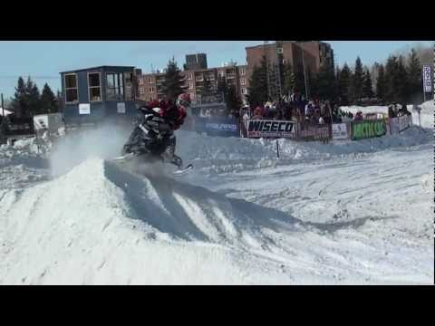 ★ Rockstar Energy Snowcross Racers ★