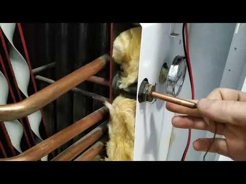 Напольный котел с водогрейкой внутреннее устройство и принцип работы.