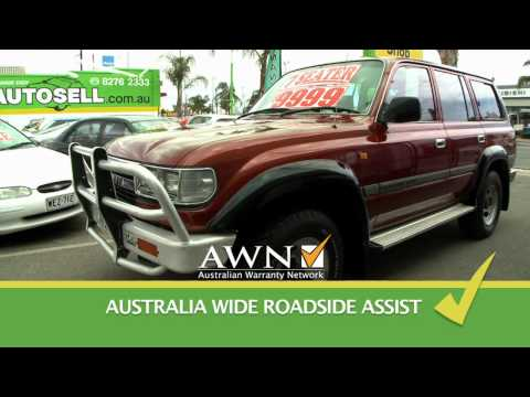 USED CARS AUSTRALIA - Adelaide, Melbourne, Sydney, Brisbane, Perth
