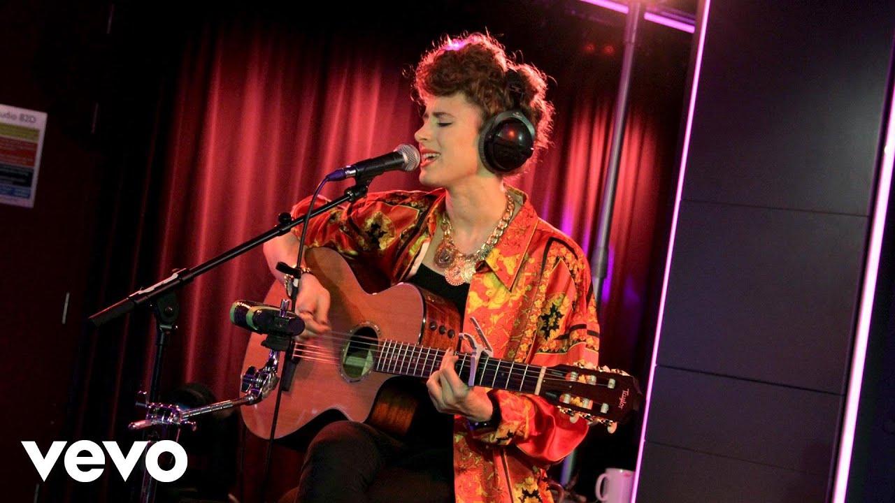 kiesza-prayer-in-c-lilly-wood-the-prick-cover-in-the-live-lounge-bbcradio1vevo