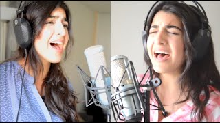 The Scientist - Coldplay Cover by Luciana Zogbi