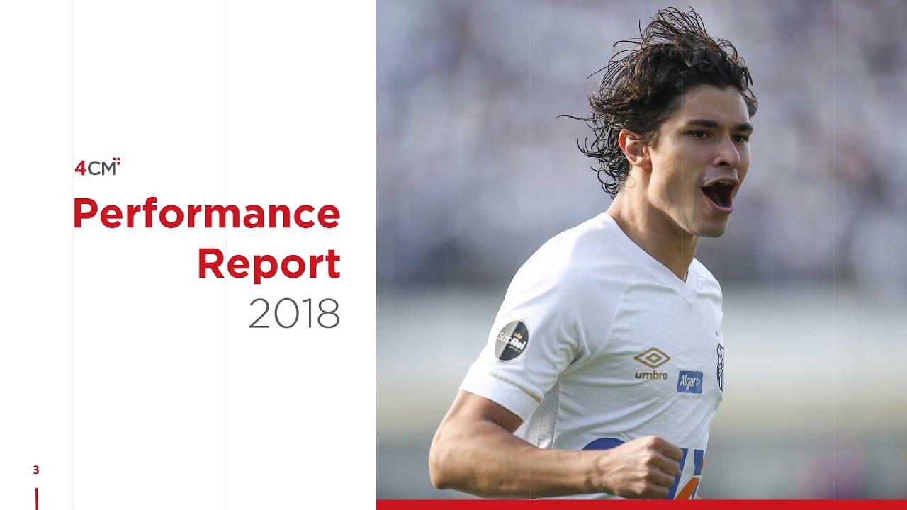Dodô Pires - Santos FC (4C 2018 Performance)