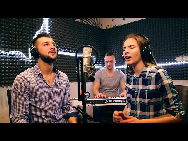 Denial Ahmetovic i Meliha Imsirovic - Ko si ti (Sasa Matic i Aleksandra Prijovic) COVER