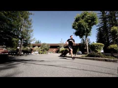 CrossFit - WOD 120704 Demo with Jonathan Glancy
