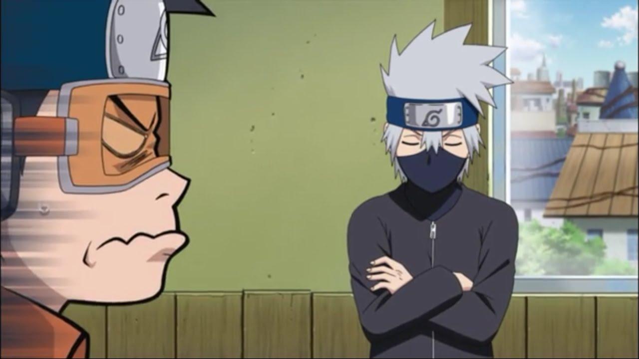Naruto Shippuden Episode 386 Review -- I'm Always Watching You!
