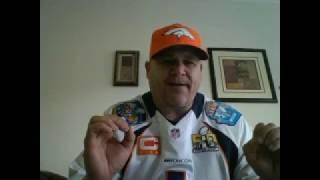 Broncos Draft picks, Soft DE, Chad Kelly & Dr. Steelhammer!