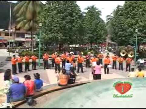 Banda Super Lira Musical Yauyos Terco corazon