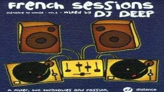 French Sessions Vol.4 (Mixed by DJ Deep)