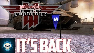 Wolfenstein: Enemy Territory IS BACK PC HD 60FPS - Gold Rush